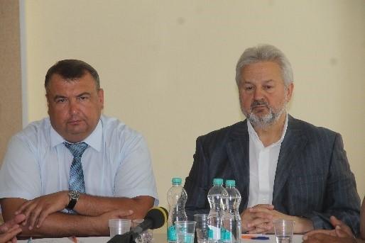 Общественная палата республики провела слушания по развитию ЭЭР